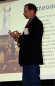 Dr. Bill Vandergrift