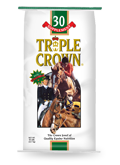 Triple Crown 30% Supplement