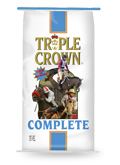 Triple Crown Complete Formula