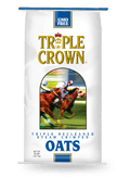 Triple Crown Steam Crimped Oats