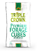 Forage Cubes