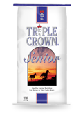 Triple Crown Senior Formula