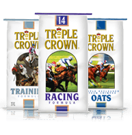 Triple Crown Racing Formulations