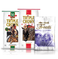 Triple Crown Supplements