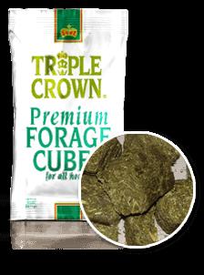 TCN Premium Forage Cubes