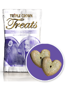 Triple Crown Treats