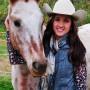 Lauren Ross - Triple Crown Sponsored Rider