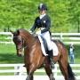 Lynn Symansky - Triple Crown Sponsored Rider