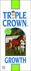 Triple Crown Feed Growh Bag