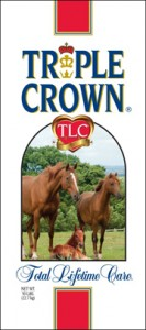 Triple Crown TLC Bag