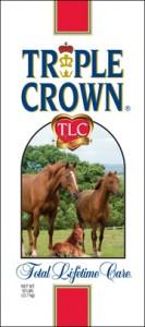 Triple Crown TLC Bag